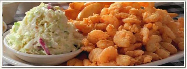 Calabash Style Plate NC Seafood Raleigh