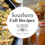 Southern Fall Recipes_NCseafood