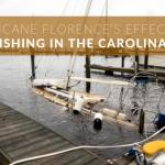Hurricane Florence_fishing_NCseafood