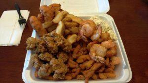 raleigh nc seafood restaurant