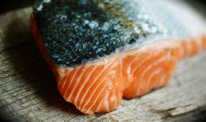 Thanksgiving fish recipes