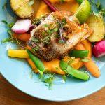 pescatarian recipe raleigh nc seafood restaurant