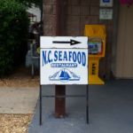 Best Seafood In Raleigh, NC